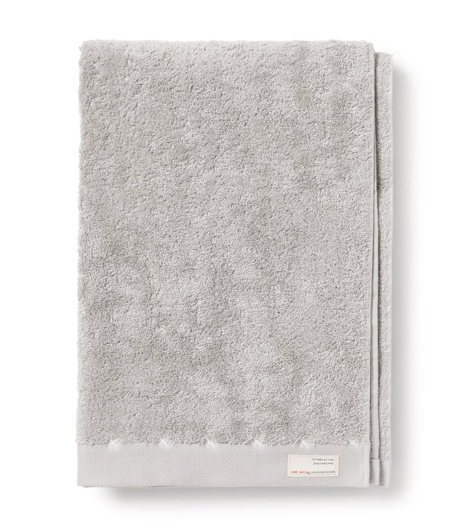Sunday Morning Bath Towel