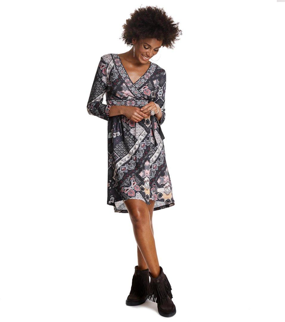 Brunch Time Dress