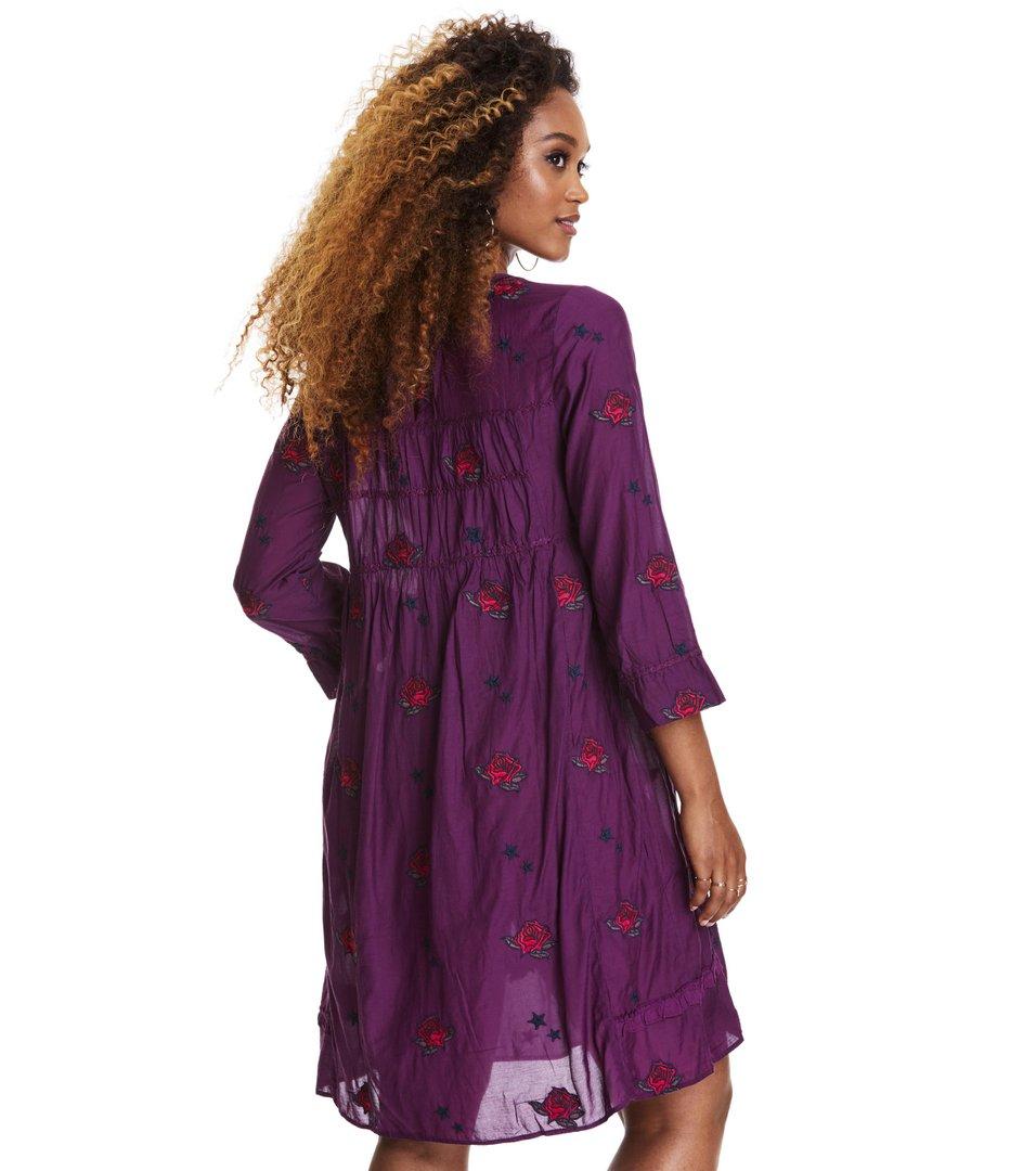 Refrain Dress