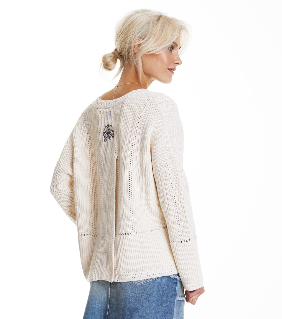 Orchestra Sweater