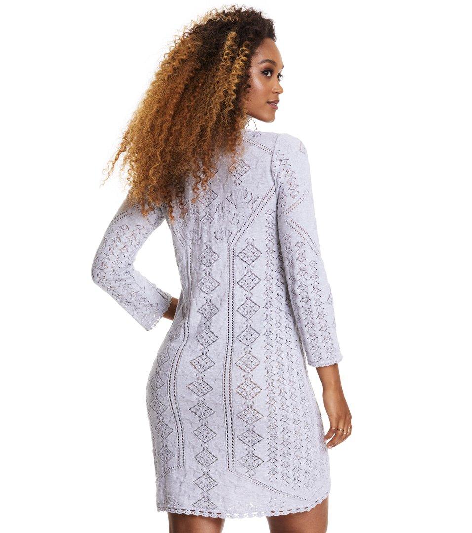 Vibrato Dress