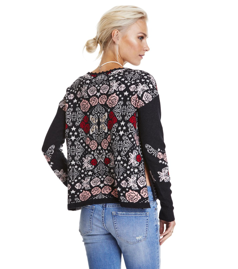 Extra Ordinary Sweater