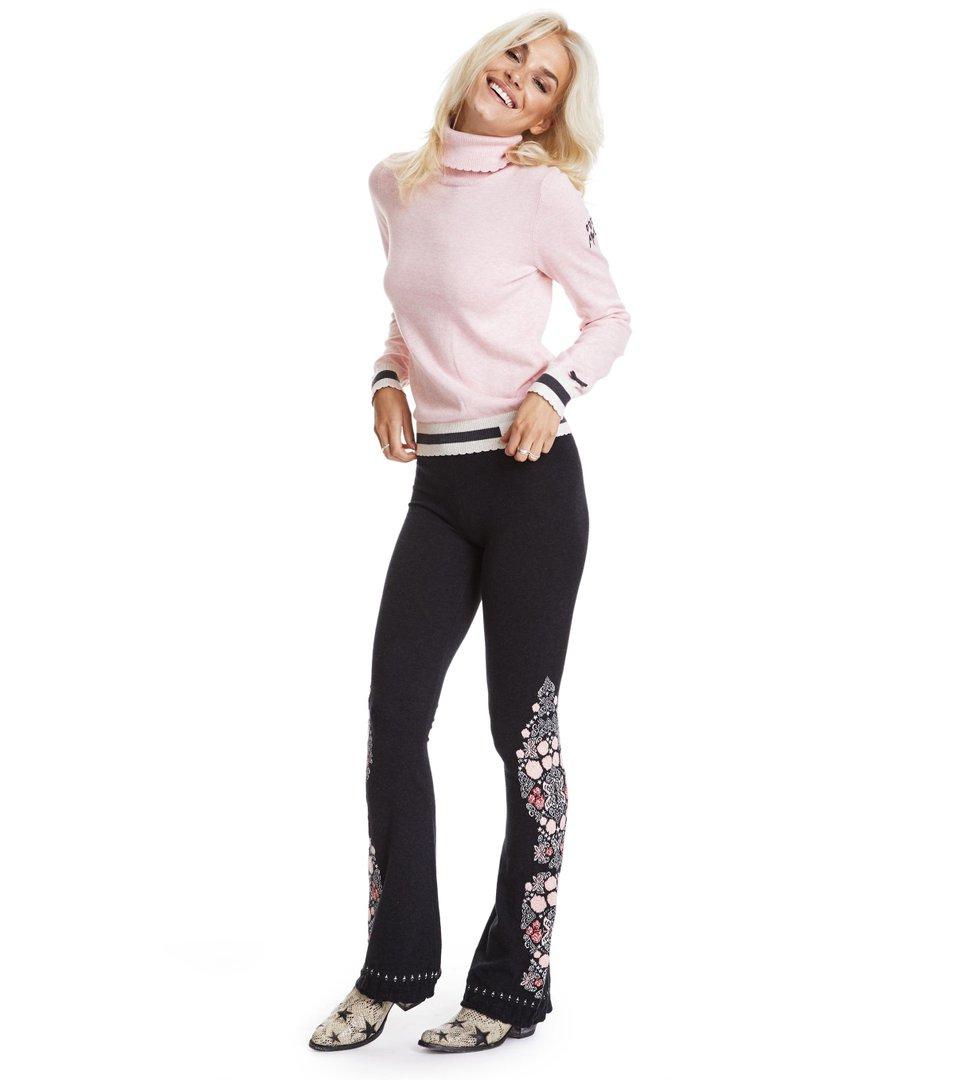 Extra Ordinary Flared Leggings