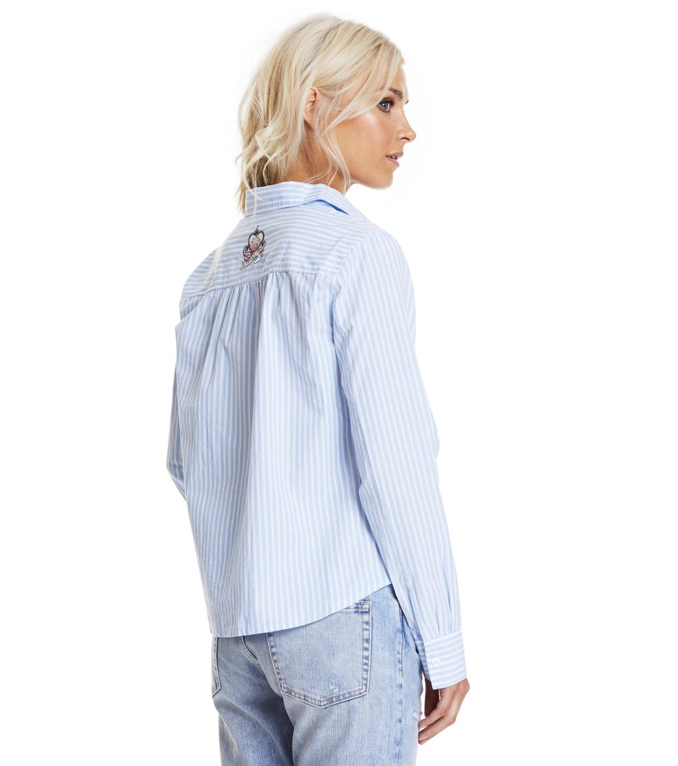 duet shirt