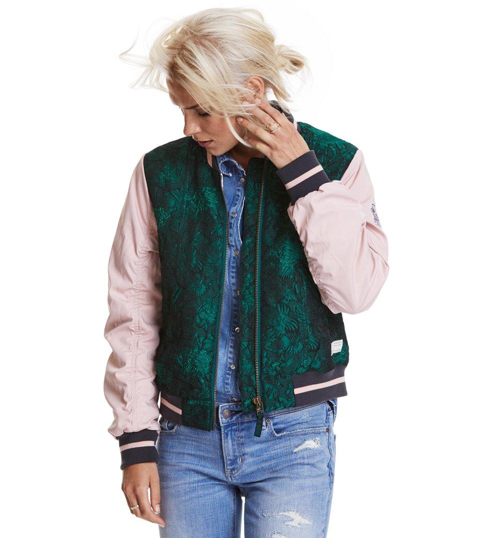 Highs-Cool Jacket