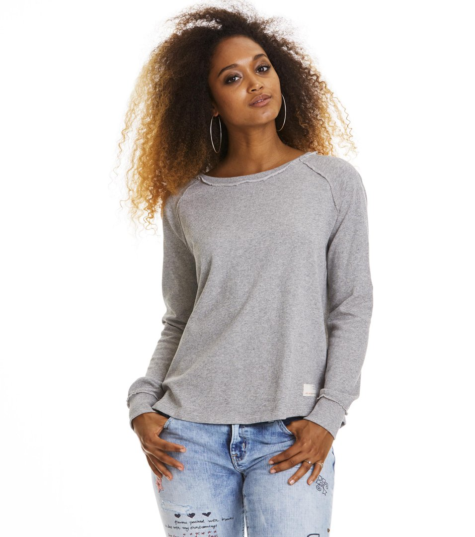 Chill Out Sweater