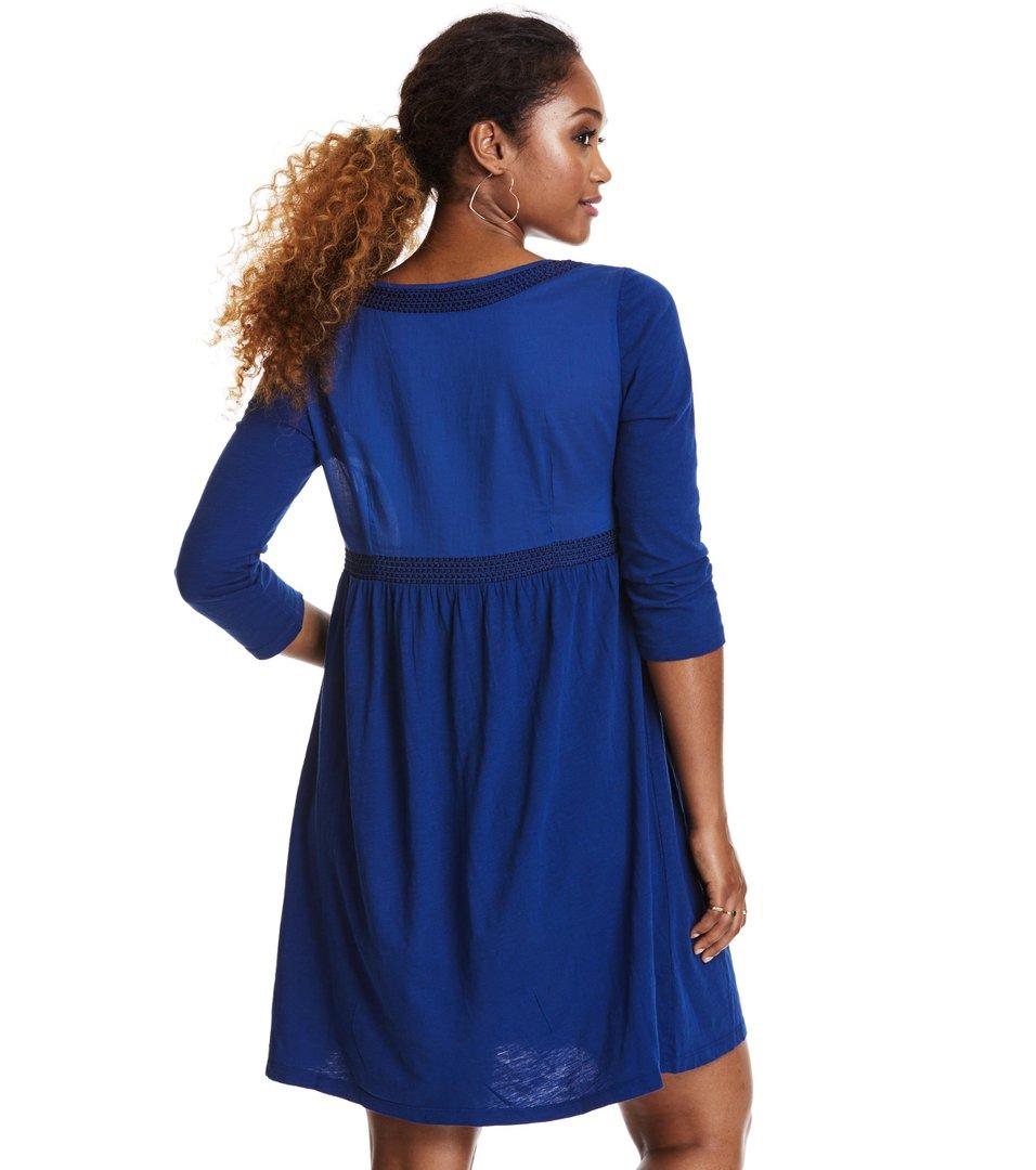 Cappella Dress