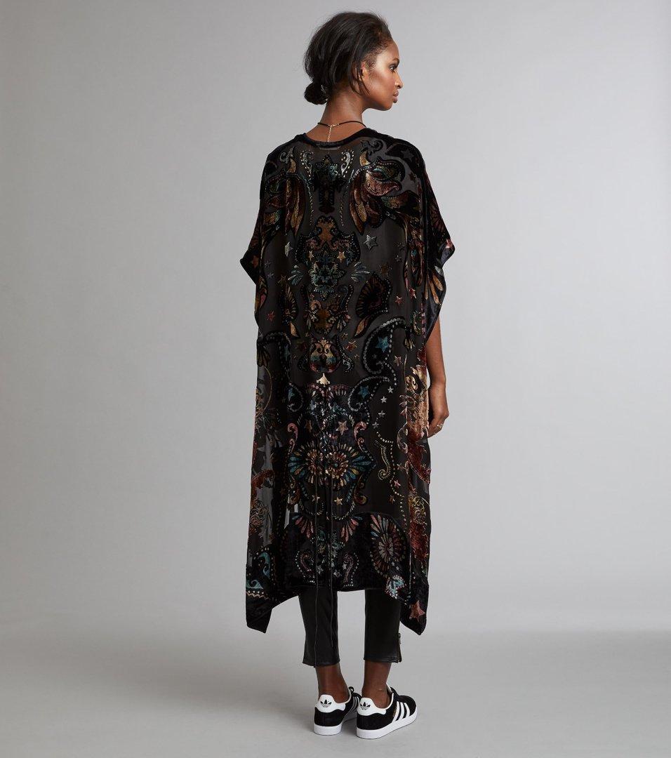 Magic Mystery Kimono