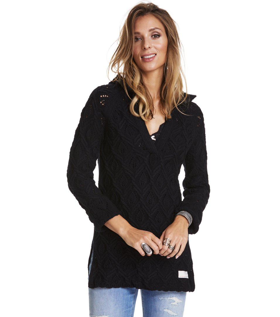 Harmony Knitted Sweater