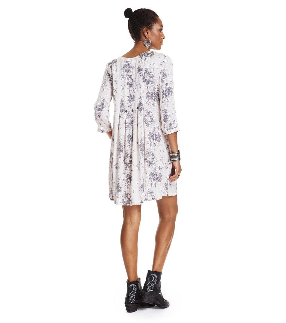 Octave Dress