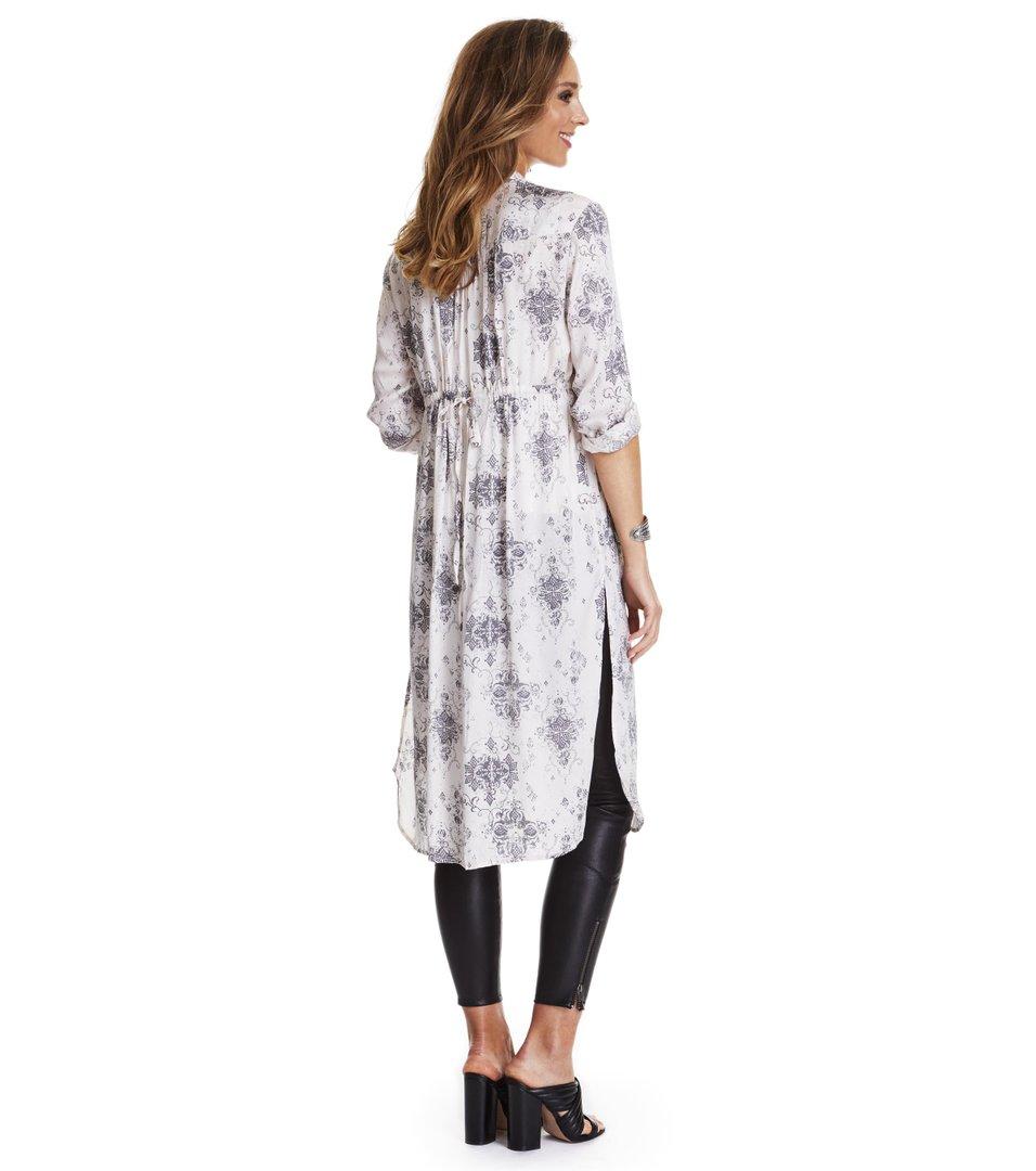 Octave Long Shirt