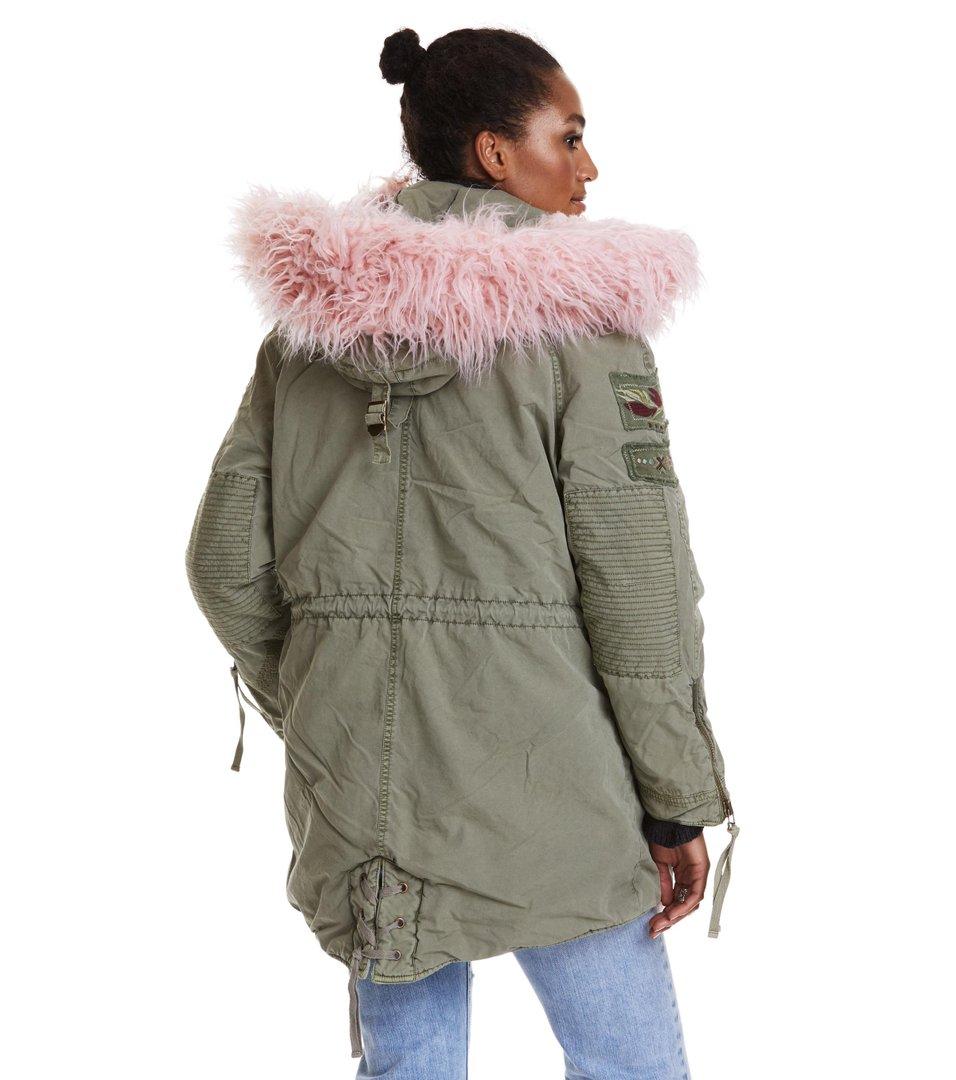 Love Affair Jacket