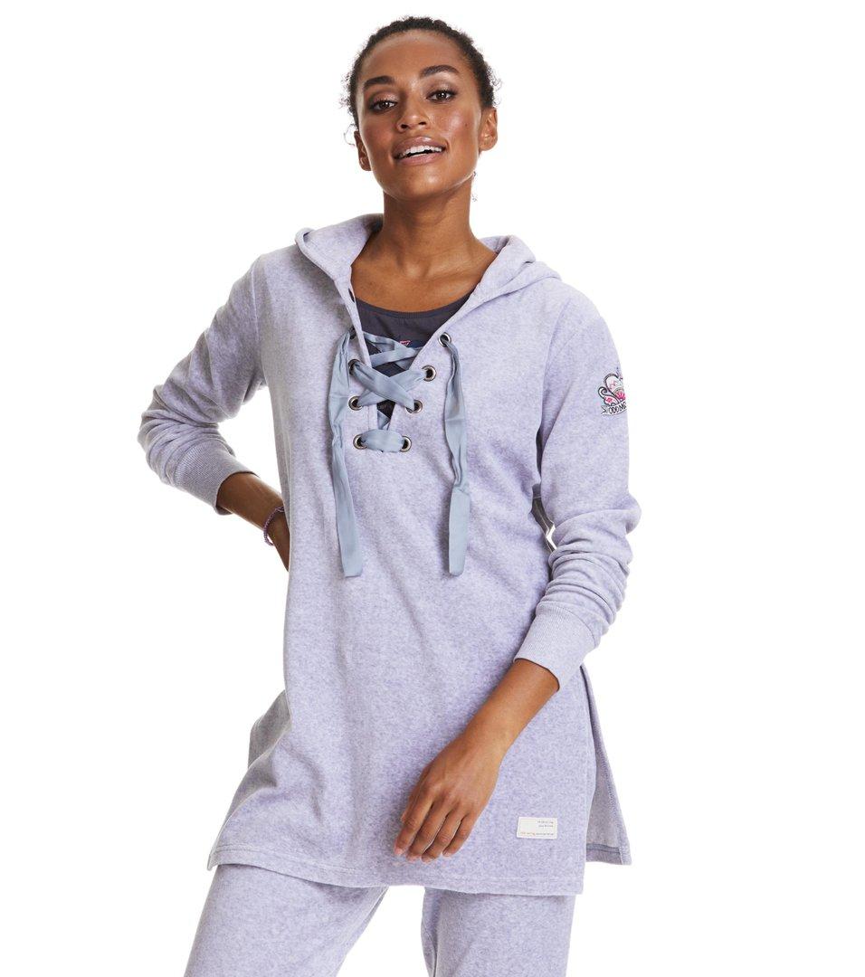 Get Along Hood Sweater