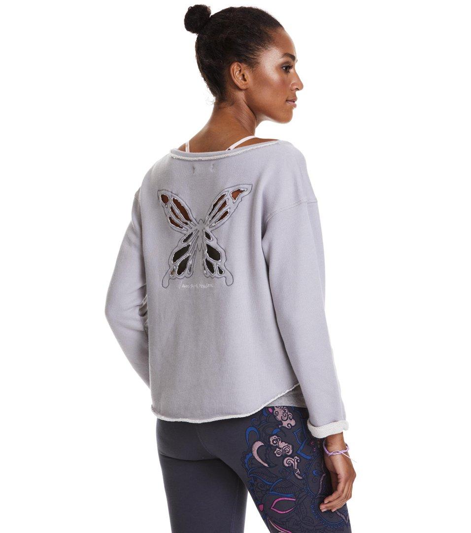 Guru Sweater
