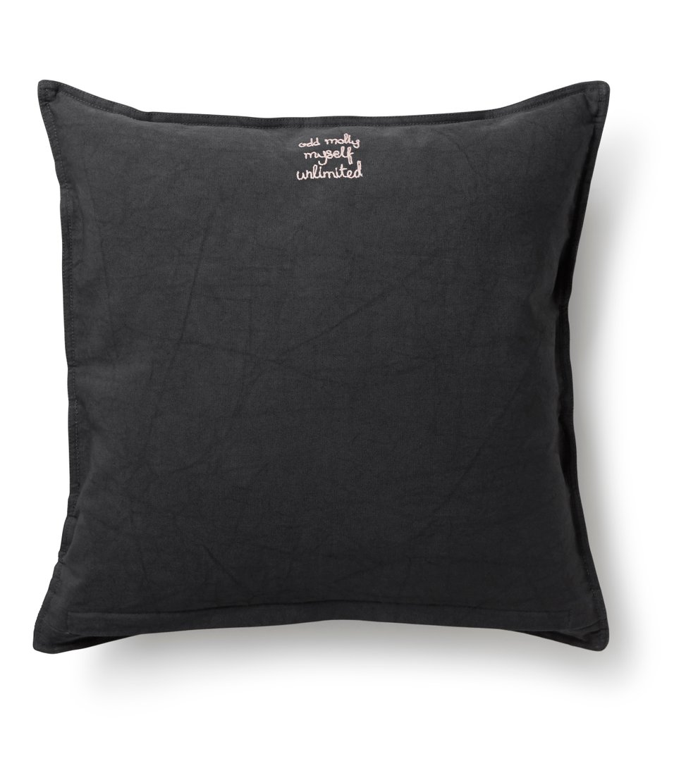 Better-Fly Cushion Cover